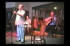 Bia Bedran e Pedro Menezes – Música para Bia Bedran – Centro Cultural da Light