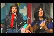 Aqui é o meu país – Bia Bedran e Julieta Bedran