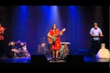 Cabeça de Vento ao vivo – Bia Bedran – Show espetáculo