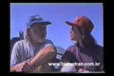Bia Bedran – Barco Benedito – Abrolhos – Histórias