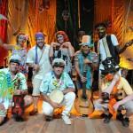 carnaval com Bia 3