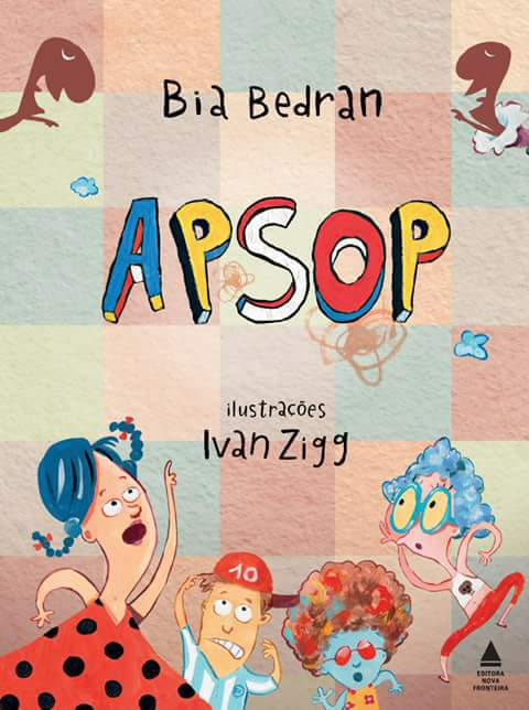 Novo Livro APSOP