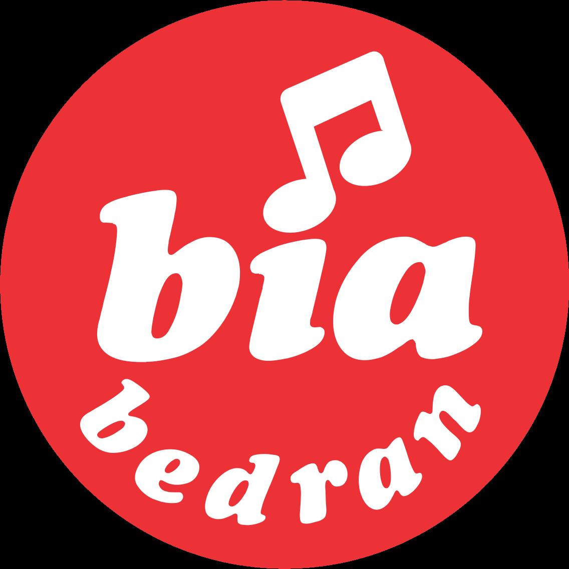 Logo Bia Bedran